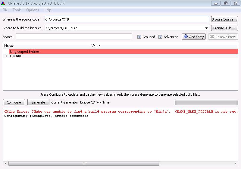 OTB development on Windows With Eclipse - OTBWiki